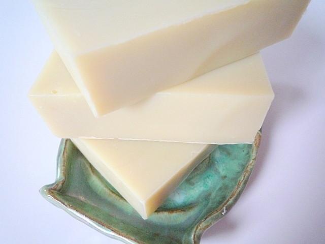 Olivové jemné mýdlo 100g 2