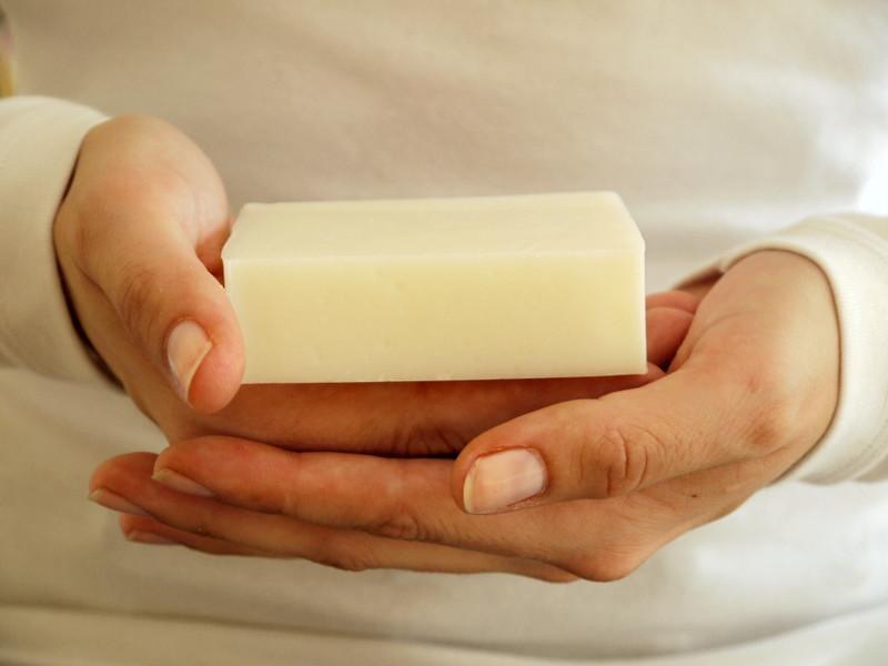 Bambucké jemné mydlo 100g 2