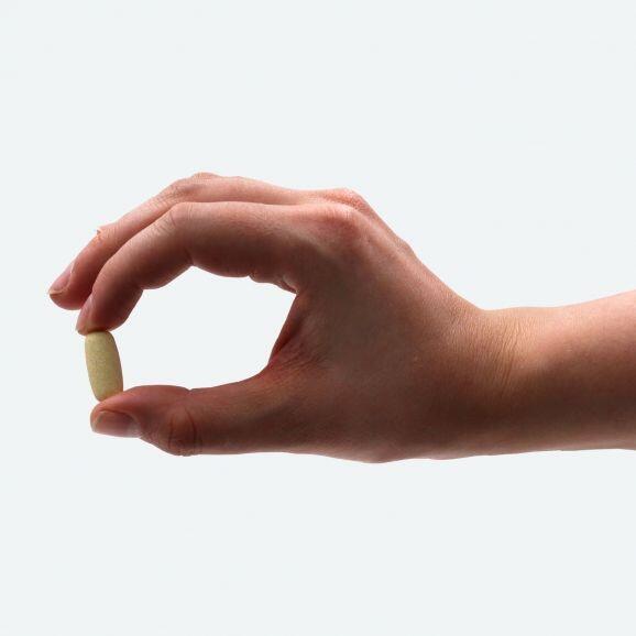 PregnaVie - Vitamíny a minerály pro těhotné a kojící ženy, tablety 60ks (zvýhodněné 3-balení) 4