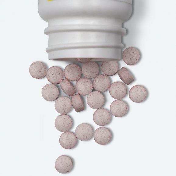 Vegetology B12 1000µg (Cyanocobalamin) 60 tablet (zvýhodněné 3-balení) 2