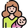 Doplňky výživy pre matku a dieťa