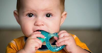 Starostlivosť o zuby u detí - všetko čo potrebujete vedieť